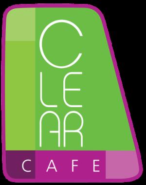 Clear Cafe Bali Logo