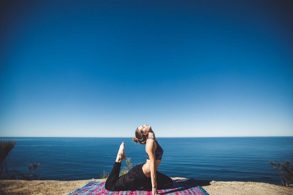 Clear Studio Yoga Canggu
